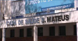 Casa de Saúde São Mateus também solidária com vítimas dos incêndios