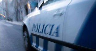 PSP identificou homem que atropelou jovem em Viseu