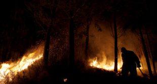 Localizados os seis desaparecidos nos incêndios de Viseu