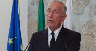 Incêndios: Marcelo visita internados e enaltece capacidade de resposta do Hospital de Viseu