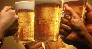 """Gosta de cerveja? Quer ajudar os Bombeiros Voluntários de Viseu? """"Viseu Beer Fest""""!"""