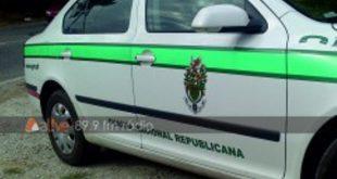 Confronto em Carregal do Sal terminou com um disparo