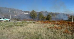 GNR identifica 3 suspeitos de incêndios em Tarouca e Lamego