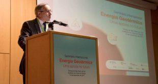 S. Pedro do Sul é exemplo no aproveitamento de energia geotérmica