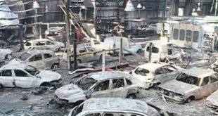 Empresas reergueram-se um ano após os incêndios de 15 e 16 de outubro