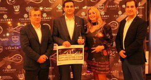 """Presidente da Associação de Ténis de Mesa de Viseu recebe prémio """"Mérito Desportivo"""""""
