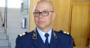 Morreu Tenente Coronel José Machado Relações públicas da GNR de Viseu