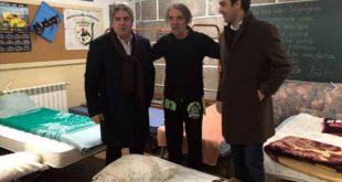 Moto Clube de Mangualde inaugurou albergue para peregrinos
