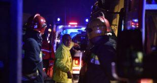 Incêndio de Tondela: Dois feridos ainda em estado grave