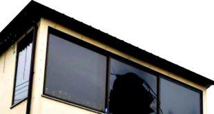 A porta, o tecto e a abertura das janelas… 3 falhas que pioraram o drama em Tondela