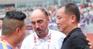 Académico de Viseu aposta em Manuel Cajuda como novo treinador do clube