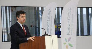 PUREVER investiu em Nelas 1.4 milhões de euros e criou 20 posto de trabalho