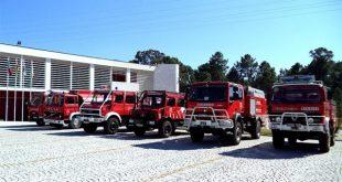 Direção dos Bombeiros Voluntários de Viseu recusa acusações