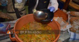 Sernancelhe: Sopas tradicionais divulgam gastronomia local