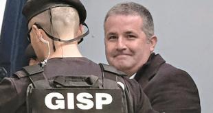 Pedro Dias vai ser ouvido no Tribunal de Sátão pelo crime de recetação