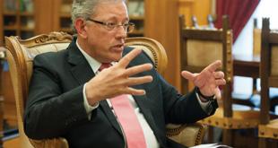 Câmara de Viseu com saldo positivo superior a 28 milhões de euros