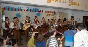 XI Festival de Sopas do Jardins Escolas João de Deus em Canas de Senhorim