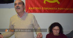 Sátão: PCP assinalou os 97 anos do partido em jantar convívio