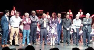 """Fundação Lapa do Lobo organizou com casa cheia """"Concerto da Primavera"""""""