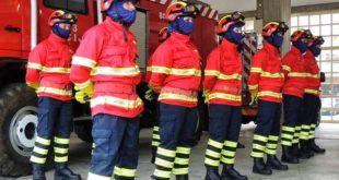 Viseu: Há corporações de bombeiros com dificuldades financeiras, diz federação