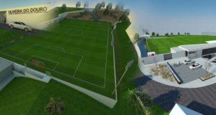 Câmara de Cinfães investe 1,5 milhões de euros e equipamentos desportivos