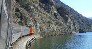 Bloco de Esquerda preocupado com ferrovia do Douro