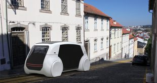 "Viseu promove ""O Futuro da Mobilidade nas Smart Cities"""