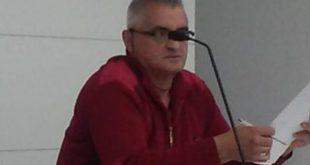 Adolfo Caria Reeleito presidente da Desportiva de Sátão