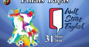 Mangualde recebe as finais da taça da Associação de Futebol de Viseu