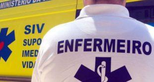 Despiste de ligeiro provoca cinco feridos e corte da EN329 em Moimenta da Beira