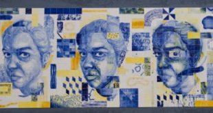 Viseu conquista novas 12 obras no seu roteiro de arte urbana