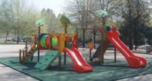 BE: Continuam por construir parques de infância adaptados em Viseu
