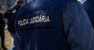 PJ deteve suspeito de violação em Tondela