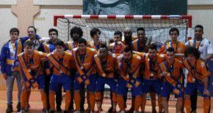 Comissão executiva do Viseu 2001 Futsal pondera demissão em bloco