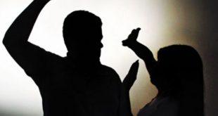 Homem de 35 anos foi detido por violência doméstica