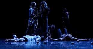 Viseu: Companhias de teatro adaptam programa depois dos cortes financeiros