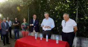 Câmara de Viseu vai requalificar ETAR da União de Freguesias de Barreiros e Cepões