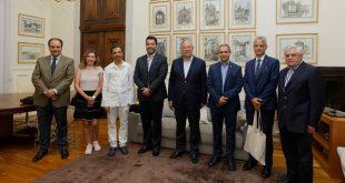 Câmara de Viseu estreita relações com Marrocos