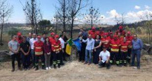 Câmara de Mangualde aposta na Prevenção Florestal