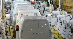 PSA Mangualde vai produzir 75 mil veículos comerciais por ano