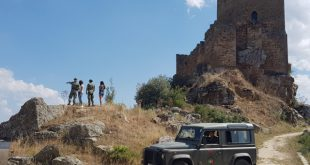 Incêndios: Militares do RI 14 de Viseu destacados para patrulhar florestas