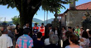 """""""Aldeia Segura"""" prepara operações de socorro em Lamego"""