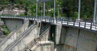Barragem de Fagilde com capacidade para mais 1,5 milhões de m3 de água