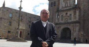 Novo bispo de Viseu Padre António Luciano toma posse este domingo
