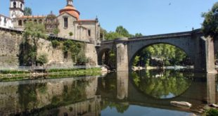 Câmara de Sátão leva seniores  ao Convento de São Gonçalo de Amarante