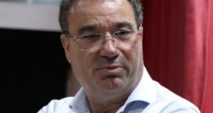 """Ângelo Moura autarca de Lamego eleito para o Conselho de Administração da """"Águas do Douro Sul"""""""