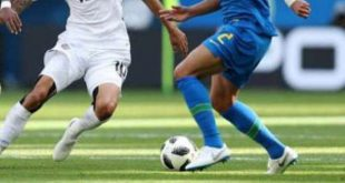 Futebol: Penalva do Castelo perdeu frente ao Paredes e desce para a 13ª posição