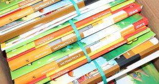 Vila Nova de Paiva: Alunos receberam manuais escolares