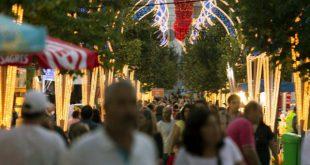 Feira de S. Mateus candidata-se às 7 Maravilhas da Cultura Popular