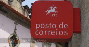 PCP de Viseu acusa PS de nada fazer para evitar encerramentos dos balcões dos CTT